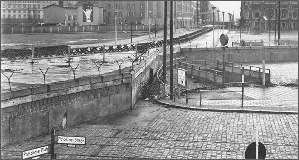 berlinski zid slika