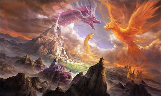 mitologija slika